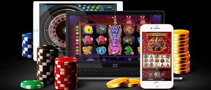 Avec un casino en ligne honnête vous avez la garantie que les jeux ne sont pas truqués