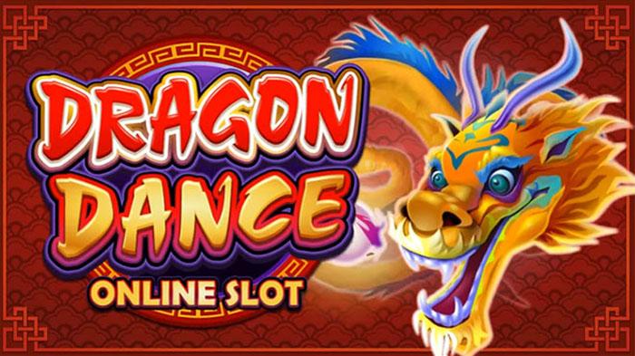 Le jeu Dragon Dance - Une machine à sous qui paye