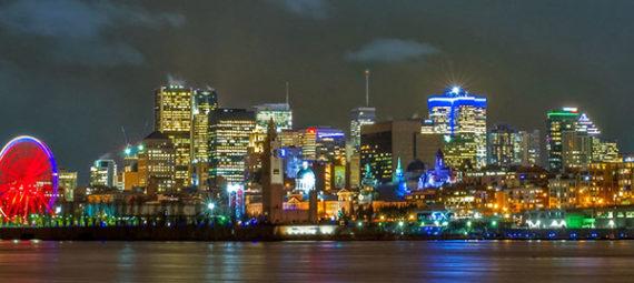 Montréal et Jeux