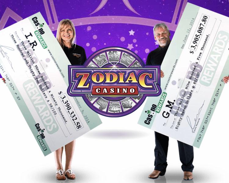 Au Québec Zodiac Casino est le top pour les slots machines qui paient le plus