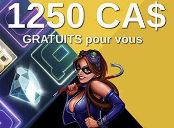 Casino Action et une offre pour jouer aux jeux de table
