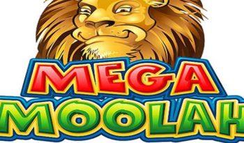 Slot Mega Moolah Machine à Sous
