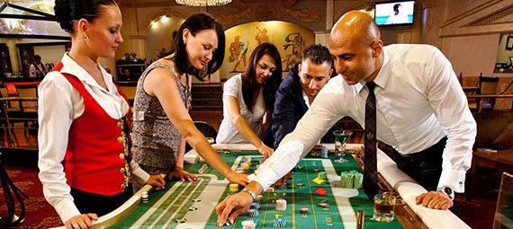Volume d'affaire des casinos en ligne au Canada