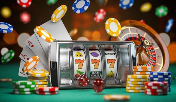 Jeux d'argent des casinos qui payent