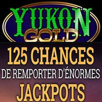 Yukon Gold Microgaming casino