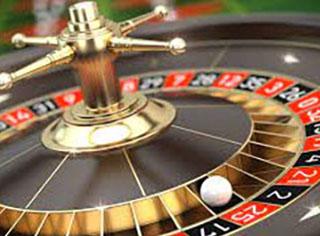 Gain de jackpot payé à la roulette